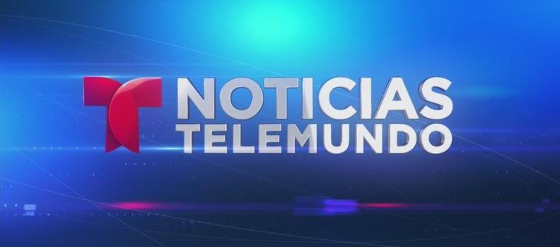 Telemundo – Prueban en California una app para detectar temblores de tierra